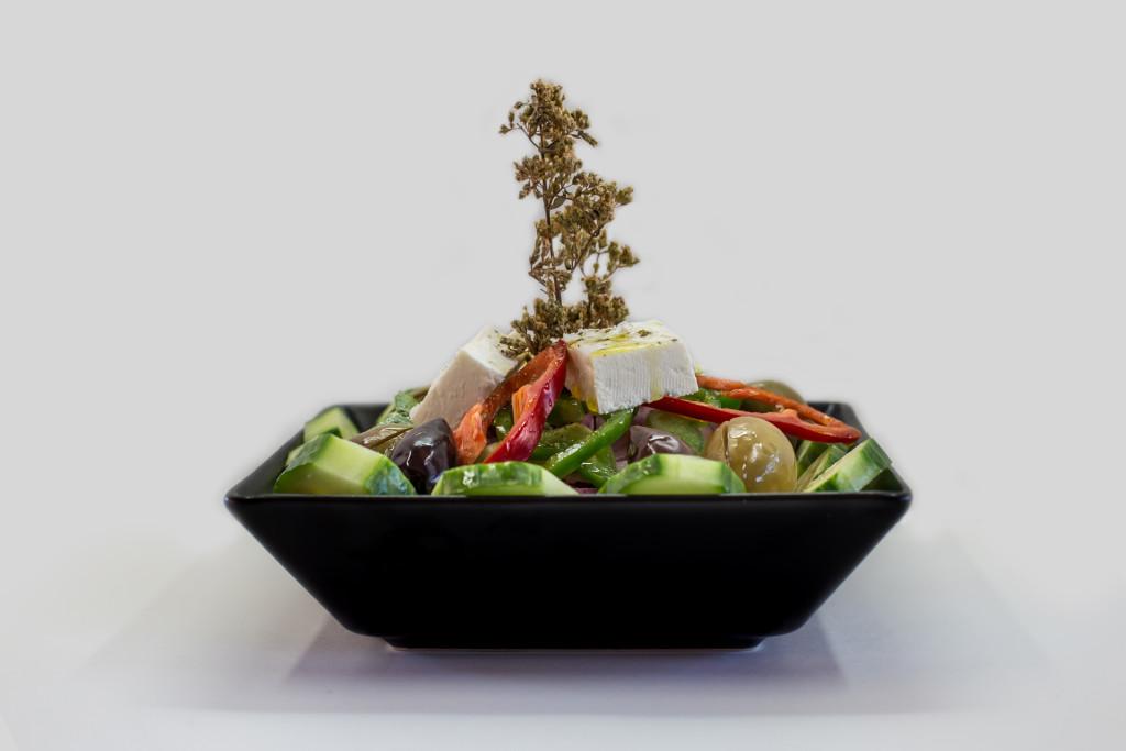 Παραδοσιακή Σαλάτα